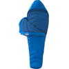 Marmot Helium Sleeping Bag Cobalt Blue/Blue Night